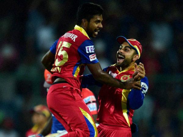 आईपीएल की चोकर्स साबित हुई है आरसीबी की टीम