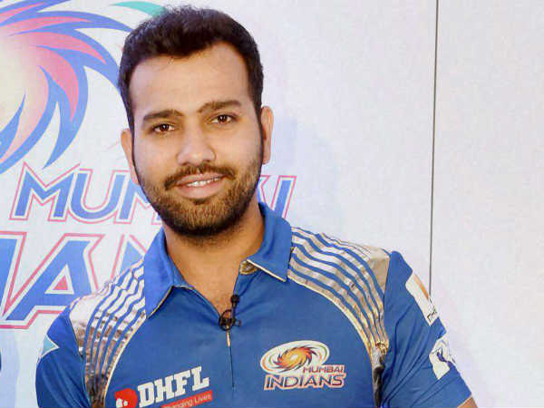 Rohit Sharma recommended for Arjuna Award