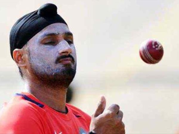 मुश्किल से टीम में चुने गये थे हरभजन सिंह