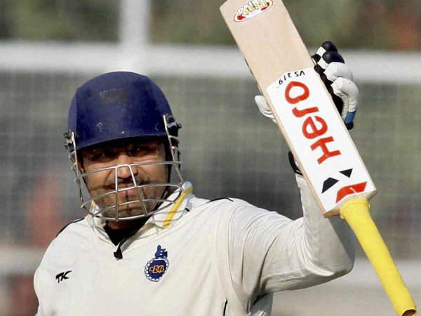 सहवाग और नवजोत सिंह सिद्धू समेत कुछ ऐसी है वॉर्न की भारतीय टीम