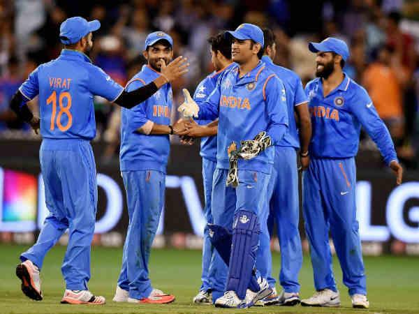 Team India Play Test Series With Sri Lanka Aug Sept