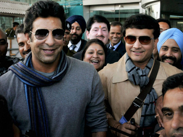 Wasin Akram said ICC has no power to pursue BCCI to play Pakistan