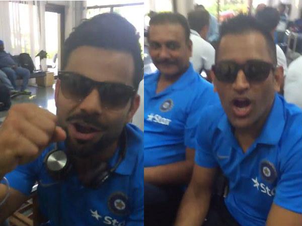 क्रिकेट टीम में चुना जाने मेंरे करियर का सबसे यादगार दिन