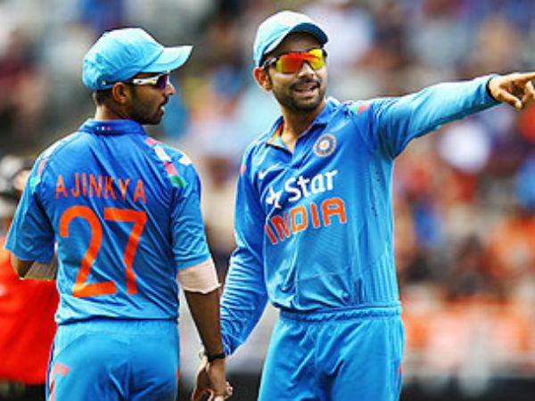 जीत प्रतिशत में भारत टॉप पर