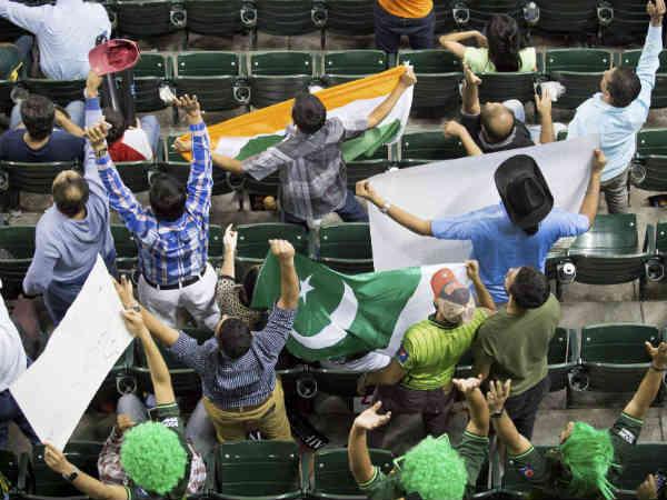 पाकिस्तान खेलने नहीं जायेगी भारतीय टीम