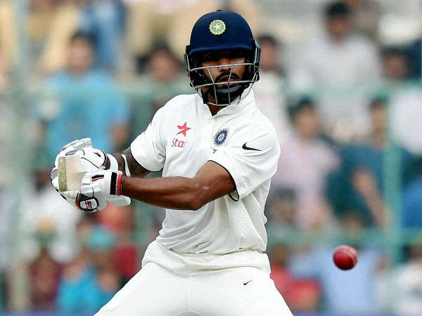 टेस्ट में ओपनिंग बल्लेबाज के लिये है काफी प्रतिस्पर्धा
