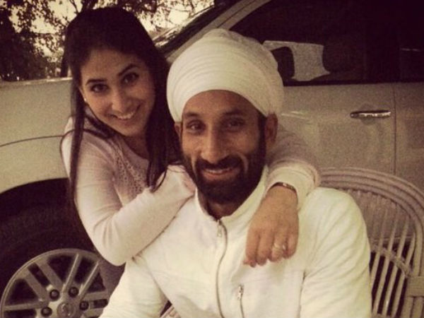 Ex Girlfriend Claims India Hockey Captain Sardar Singh Sexually Abused Her