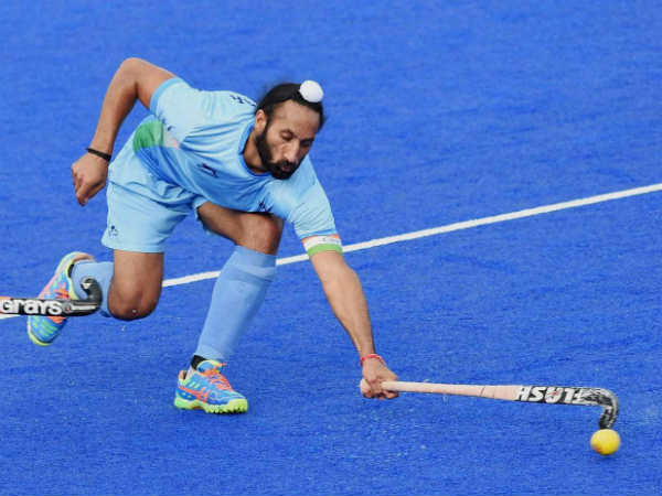 Sexual Harassment Sardar Singh Is Liar Said Hockey Women Player