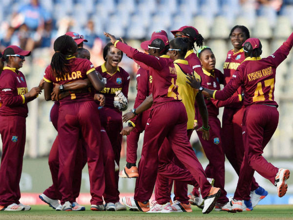 Womens World T20 West Indies Win Maiden Title After Beating Australia