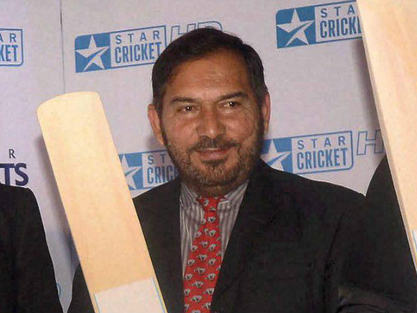 Former India Cricketer Arun Lal Reveals Battle With Cancer