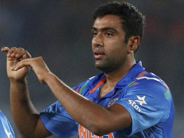 I Dont Become A Villain For Bowling 1 No Ball Says R Ashwin