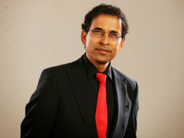 Harsha Bhogle watches IPL 9 from home still gives his best on social media