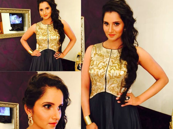 Sania Mirza S Autobiography Release July