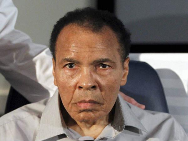 Kerala Sports Minister calls legend Mohammad Ali of Kerala