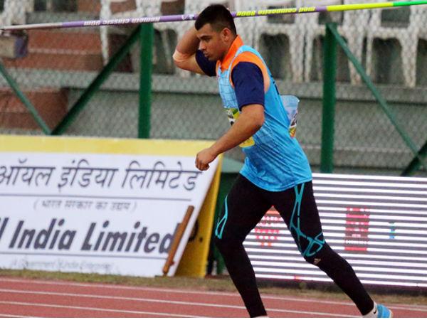 Neeraj Chopra Becomes 1st Indian Athlete To Win World Champioships
