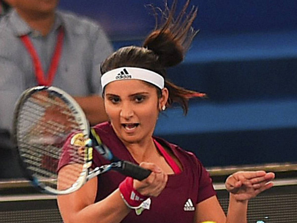 I Would Like Have Kids After I Stop Playing Tennis Sania Mirza