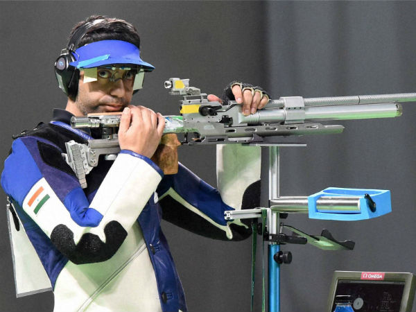 Abhinav Bindra Blames System For Indias Failure To Open Medals Tally