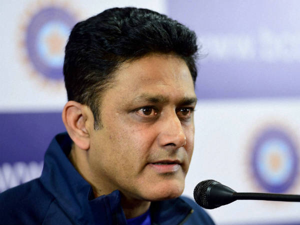 Anil Kumble Comment Ball Tampering Allegations Against Kohli