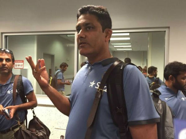 Indian Cricket Team Takes Off T20 Series America