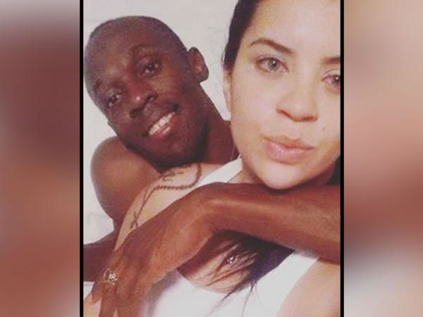 Brazilian Drug Lord S Widow Caught In Bed With Usain Bolt