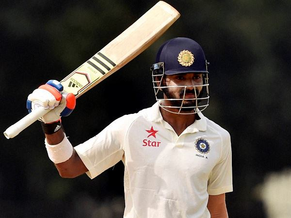 Profile Of Cricketer Kannur Lokesh Rahul