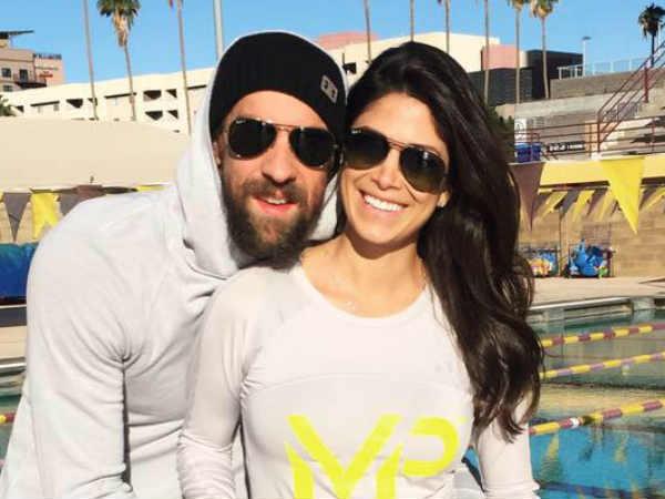 Rio Olympics 2016 Is Michael Phelps Married Nicole Johnson