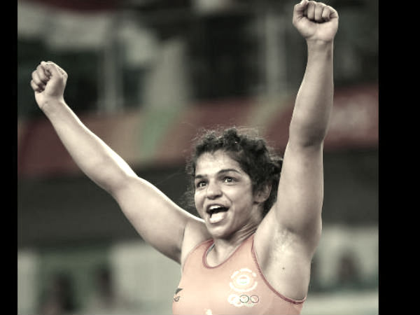 Haryana Govt Announces Rs 2 5 Crore Govt Job Wrestler Sakshi Malik