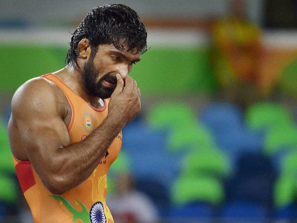 Yogeshwar Dutt Will Get Silver Medal London Olympic