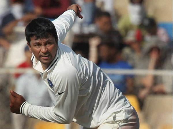 Pragyan Ojha Got Injured During Duleep Trophy Video