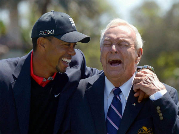 Golf Legend Arnold Palmer Demise At Age