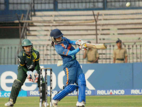 The most-awaited scheduled series between Pakistan and India women cricket teams on Tuesday has reportedly canceled.