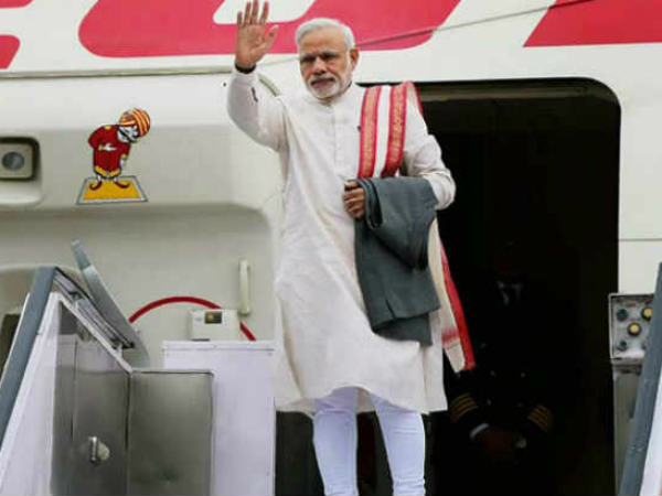 Narendra Modi Announces 200 Crore Sports Package J K