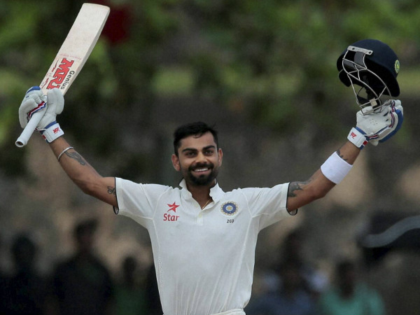 th Test Kanpur Full List Indian Captains