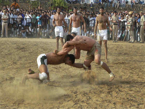 Pakistan Not Be Invited Kabaddi World Cup