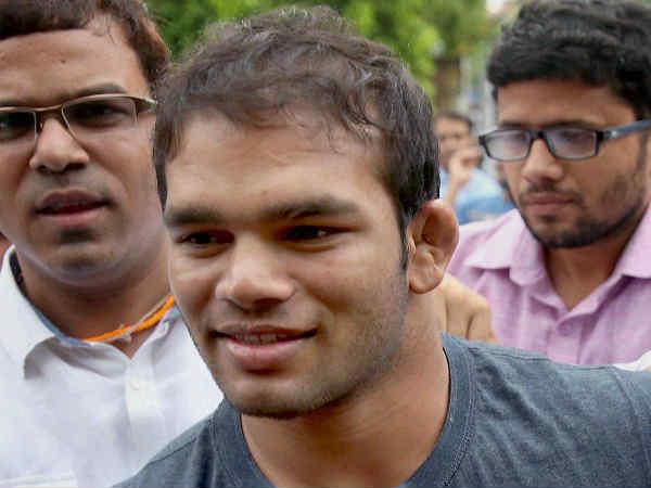 Cbi Registers Case Over Wrestler Narsingh Yadav S Dope Test