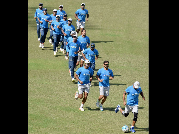 Preview 1st Test India Vs England Rajkot From November