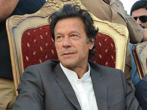Image result for इमरान खान ने की तीसरी शादी