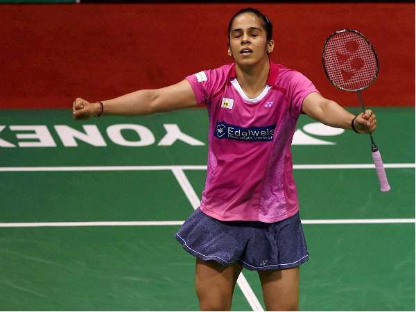 Saina Nehwal Says Somewhere Deep My Heart Maybe It Is End Of Carrirer