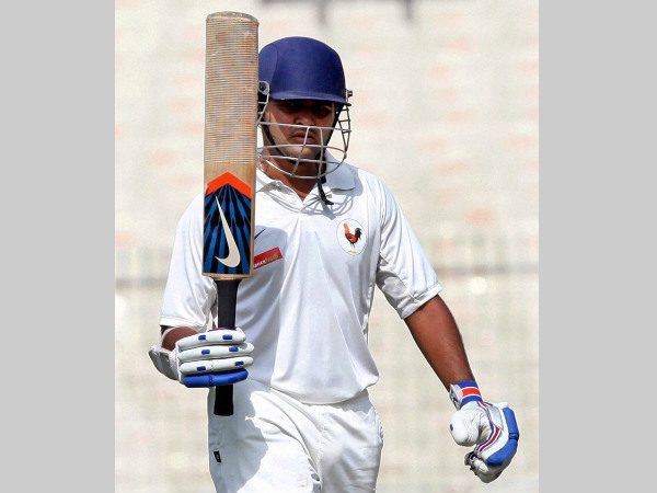 Parthiv Patel To Be The Wicket Keeper Of Team India In The Fourth Test On 8 December