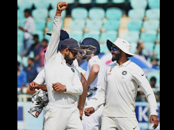 Preview 3rd Test India Vs England Mohali From November