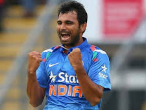 Bcci Clears Clean Chit Mohammed Shami Gets Grade B Annual C
