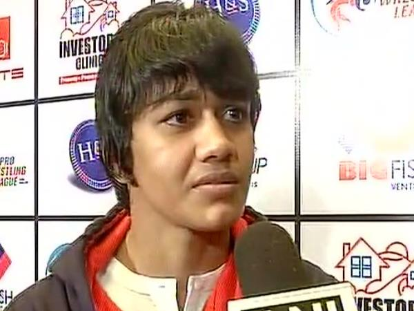 Geeta Phogat Babita Phogat Says Dangal Story Is 99 Precent True