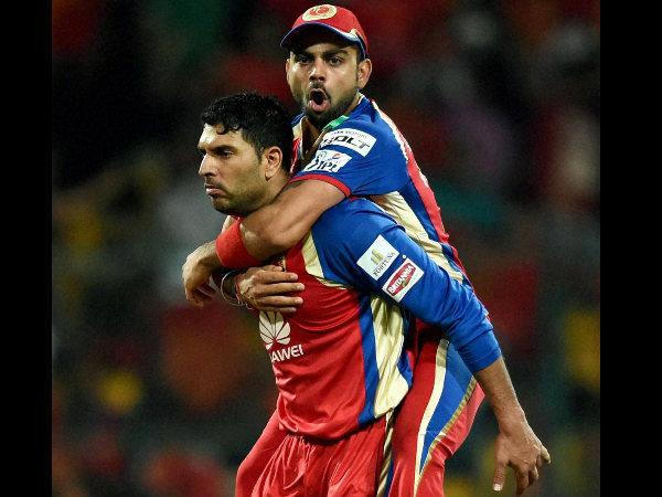 तो क्या विराट कोहली के कहने पर हुई युवराज सिंह की टीम इंडिया में वापसी?