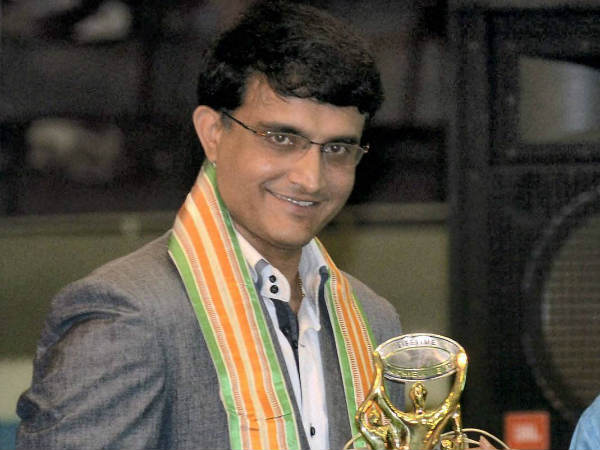 Sourav Ganguly Hot Favourite Replace Anurag Thakur Become New Bcci Chief