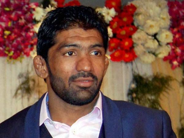 Padmavati Row Yogeshwar Dutt Says Tampering With Heroic Tale Unacceptable