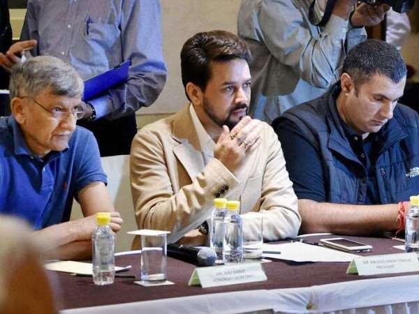 Bcci Lodha Panel Row Attorney General Tells Supreme Court To Recall Lodha Panel Reform