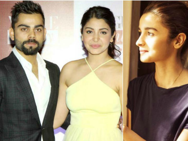 After Alia Bhatt, Gionee names Virat Kohli its brand ambassador