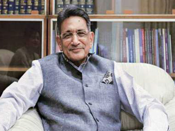 Anurag Thakur S Removal Was Logical Consequence Who Is Justice Lodha