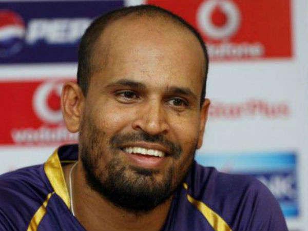 Bcci Denies Giving Yusuf Pathan Noc To Participate The Hongkon T 20 League