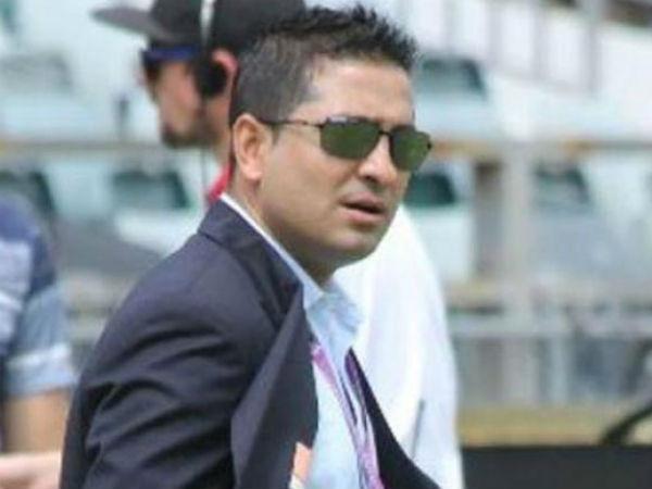 Bcci Media Manager Nishant Arora Tenders Resignation He Is Very Close Anurag Thakur